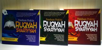 Buku Panduan Ruqyah Praktis